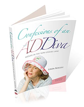 Book on Adult Women with ADHD